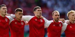Com Eriksen bem, jogo da Eurocopa entre Dinamarca e Finlândia volta às 15h30